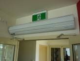 Aircurtains