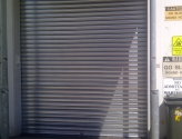 Roller Shutter Door