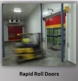 High Speed Doors