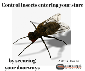 control insects