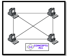 Mesh Topology in computer network