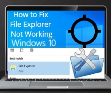 how-to-fix-File-explorer-not-responding-on-Windows-10