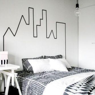 Envie d\'une tête de lit ? | Concept Tis Design