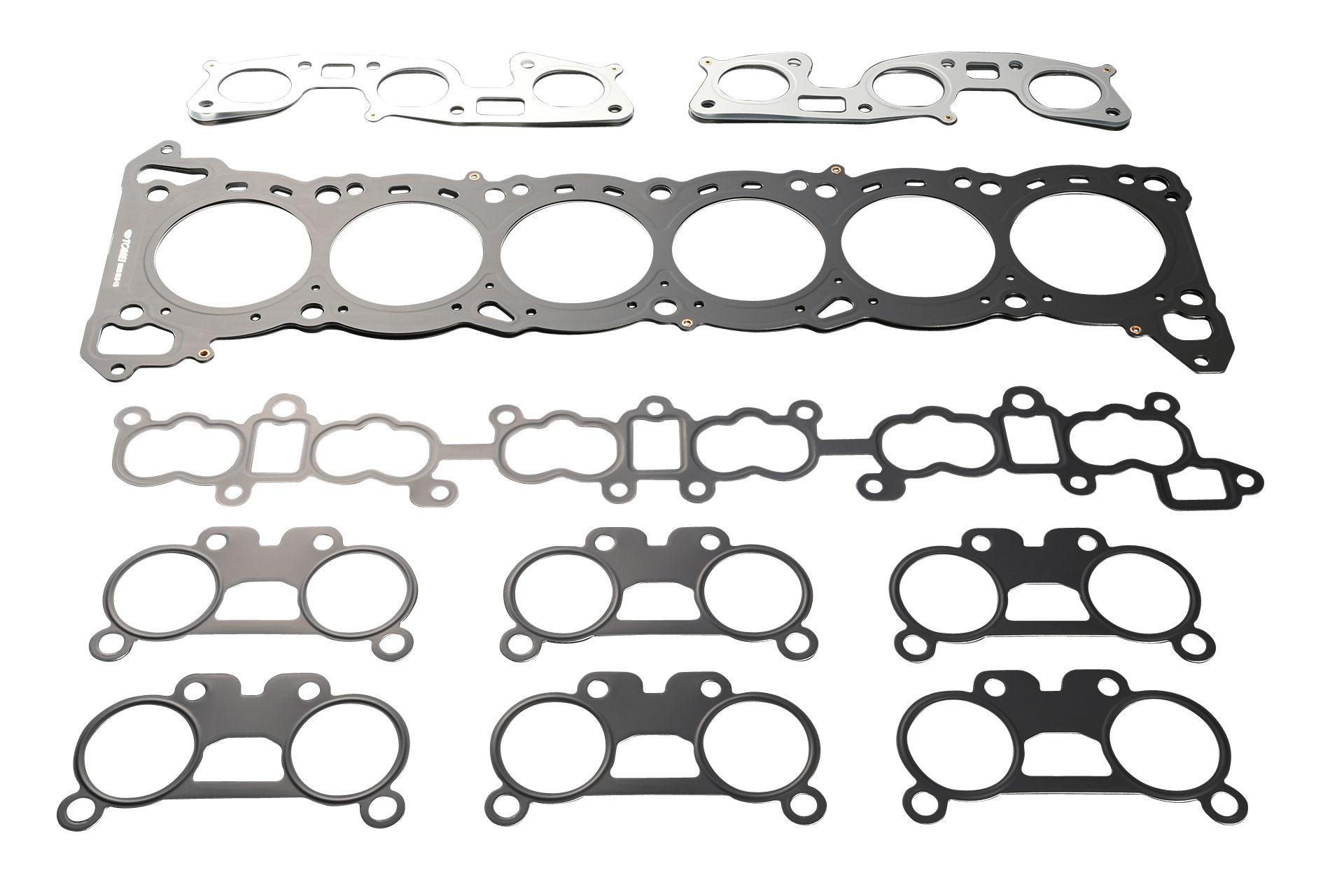 R32 Engine Gaskets Amp Gasket Kits