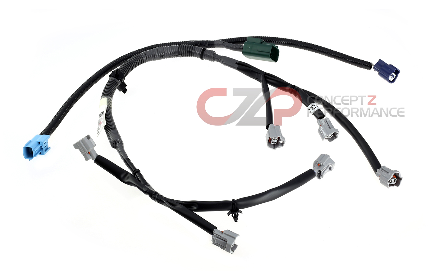 Nissan Knock Sensor Wire Harness