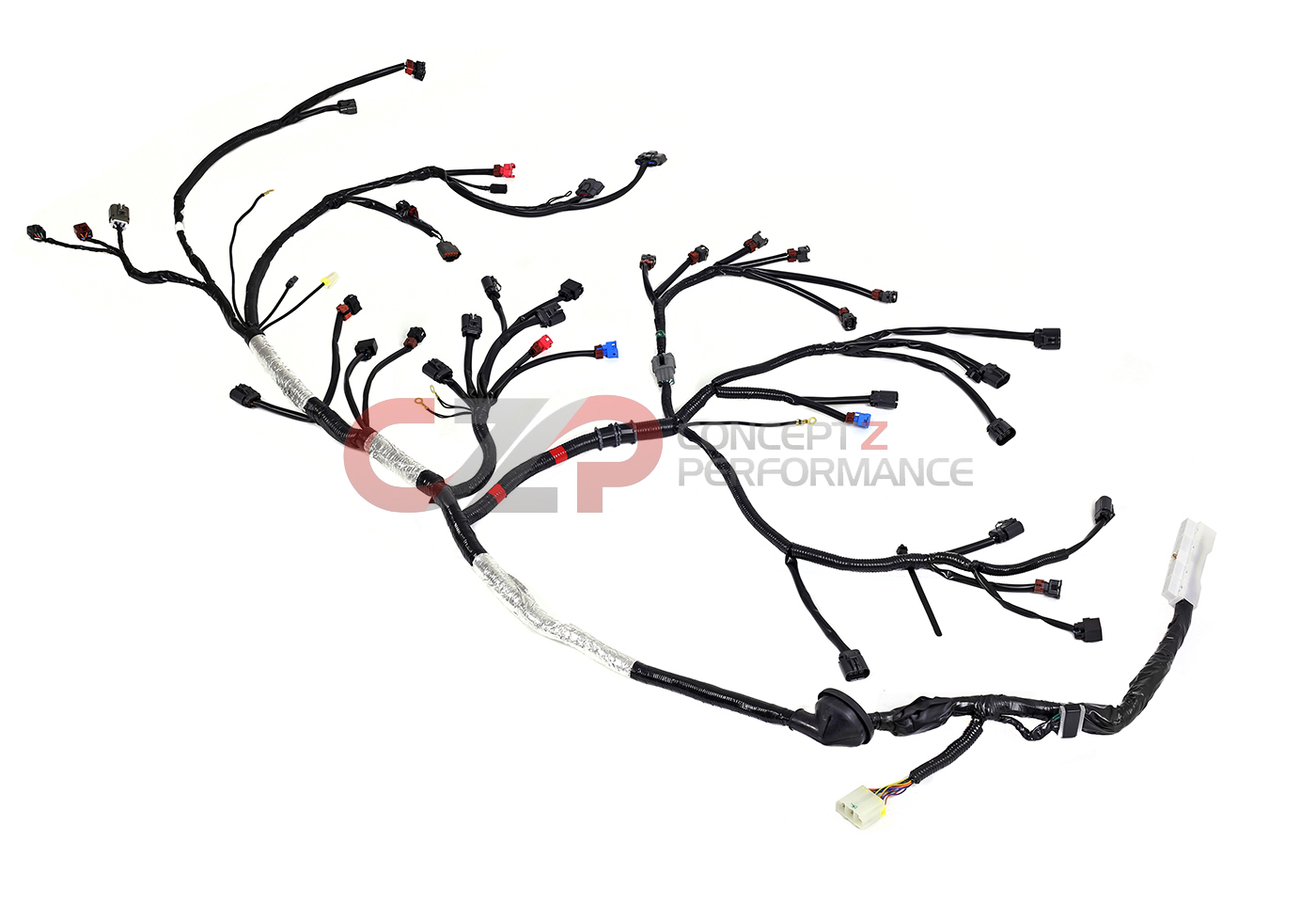 300zx Wiring Harness Diy