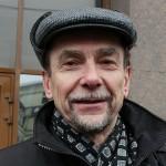 Lev Ponomaryov 2011