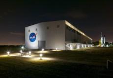 NASA's Johnson Space Center, where Serkan Golge works