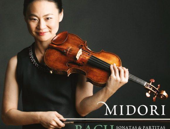 Bach, J.S.: Partitas & Sonatas