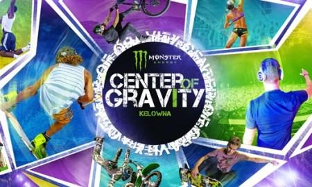 center of gravity 2014