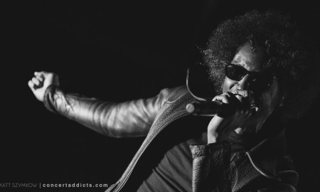 Alice in Chains - SOEC  Penticton, BC (2 of 13)
