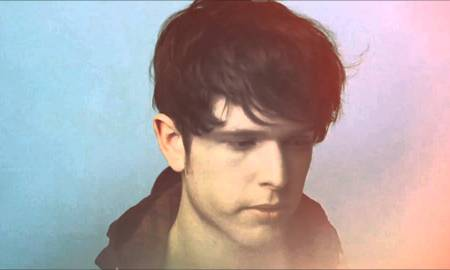 "James Blake – ""Building It Still"""