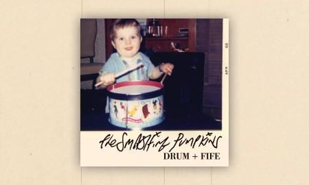 "Smashing Pumpkins – ""Drum and Fife"""