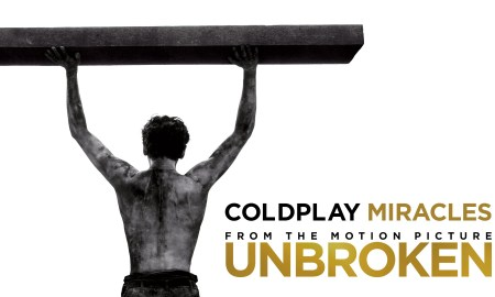 "Coldplay – ""Miracles"""