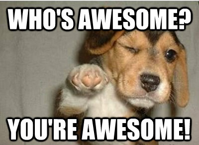 who-is-awesome-you-are-awesome