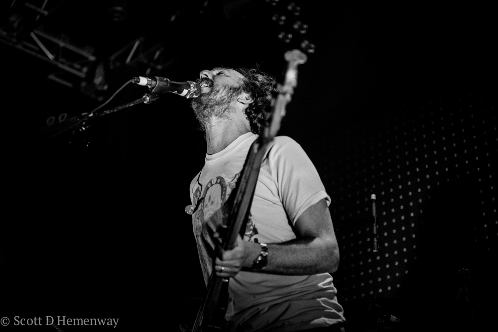 Guster @ VENUE © Scott Hemenway
