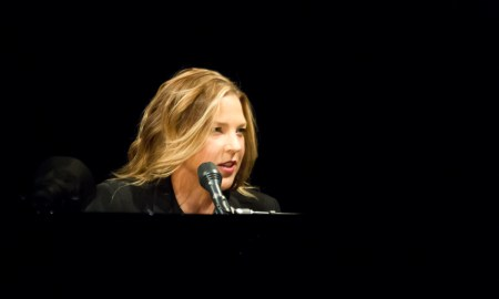 Diana Krall @Hamilton Place in Hamilton, ON on May 24th 2015 ©Wally Graves2015