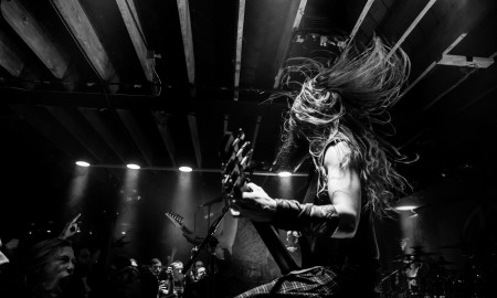 Ensiferum @ The Republic © J. Dirom