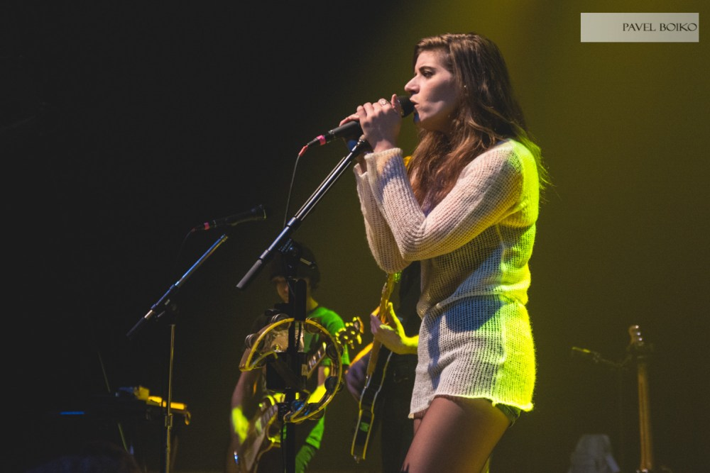 Best Coast @ The Imperial Vancouver © Pavel Boiko