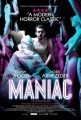 maniac_2012 cover poster movie
