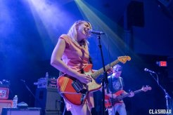 Charly Bliss @ The 9:30 Club - August 1st 2015