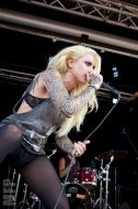 Stitched Up Heart at White River Amphitheatre © Michael Ford