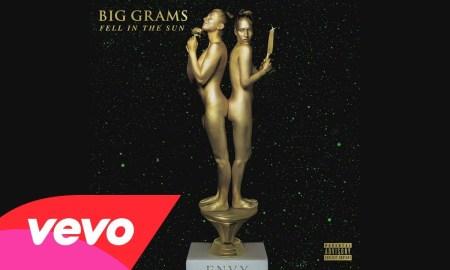 "Big Grams – ""Fell In the Sun"""