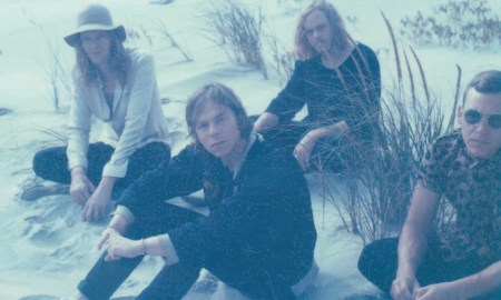 cage the elephant tell me im pretty album 2015