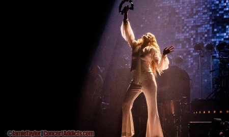 Florence and the Machine 2015 tour concertaddicts promo