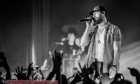 Chase Rice @ The Commodore Ballroom - January 24th 2016