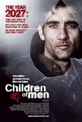 Concert Addicts Movie_Concert Addicts Movie_Children of Men 2006