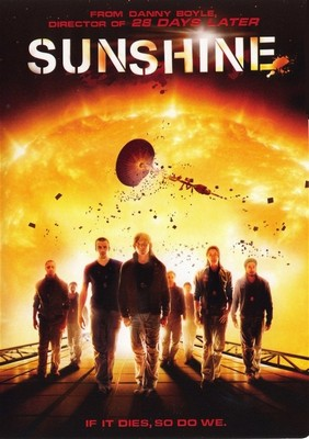 Concert Addicts Movie_Concert Addicts Movie_Sunshine [2007] cover poster