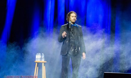 T.J. Miller @ Vogue Theatre - September 7th 2016
