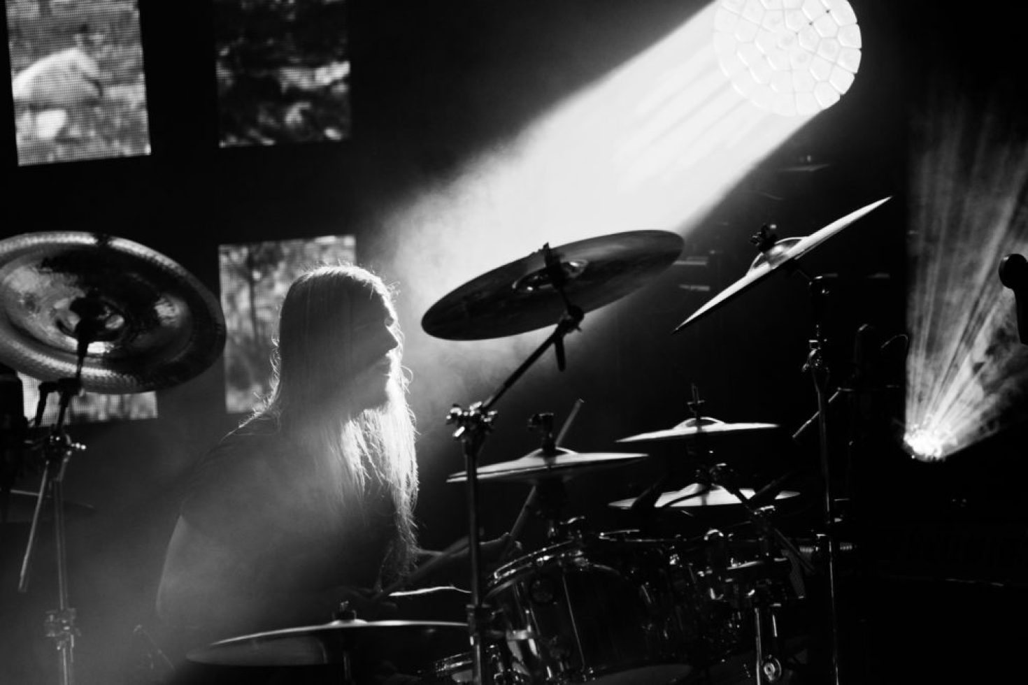 Opeth @ The Moore © Michael Ford