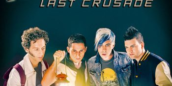 Win Access to a VIP Suite for 10 to watch Marianas Trench at Abbotsford Centre