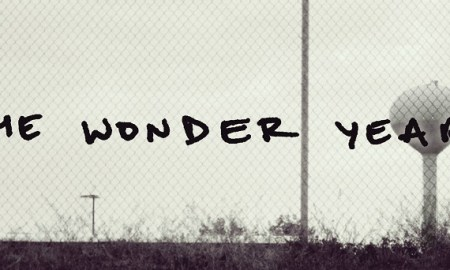 The Wonder Years + Tigers Jaw + Tiny Moving Parts + Worriers at The Vogue Theatre