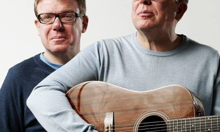 The Proclaimers at The Vogue Theatre