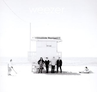 Weezer_White