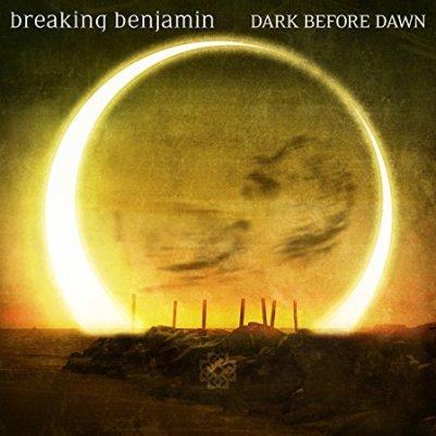 BreakBenjDarkDawn