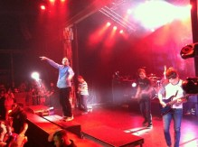 August Burns Red shows why they are one of the best in metalcore.
