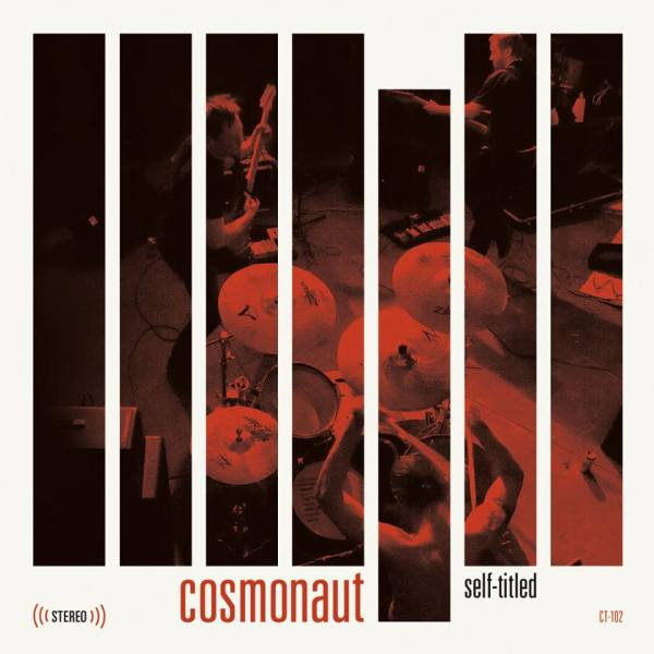 Cosmonaut - Album cover