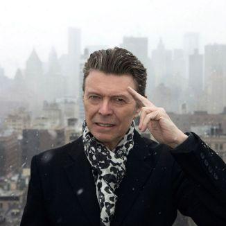 David Bowie - Promo