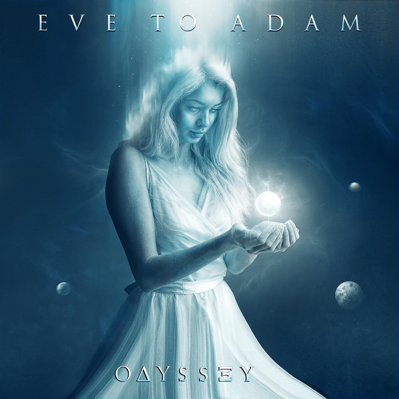 Album Review: Eve To Adam -