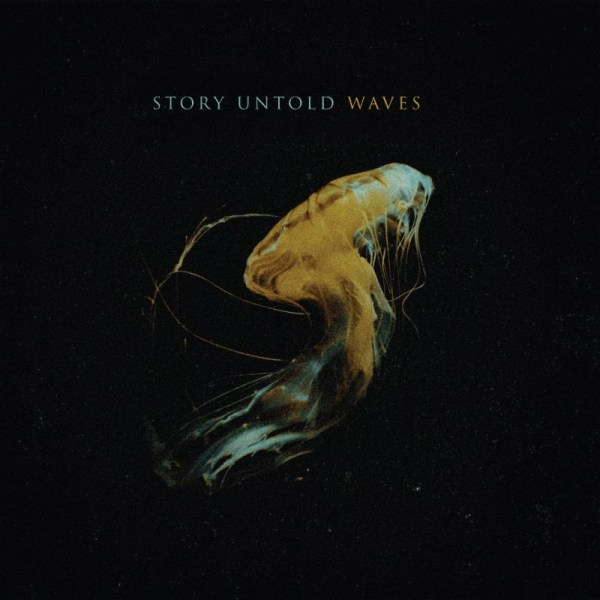 Waves - Story Untold