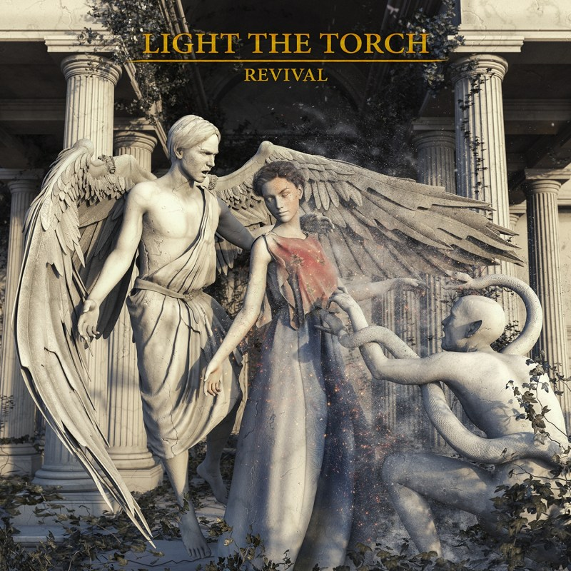 "Light The Torch - ""Revival"""
