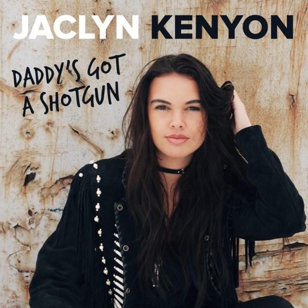 Jaclyn Kenyon