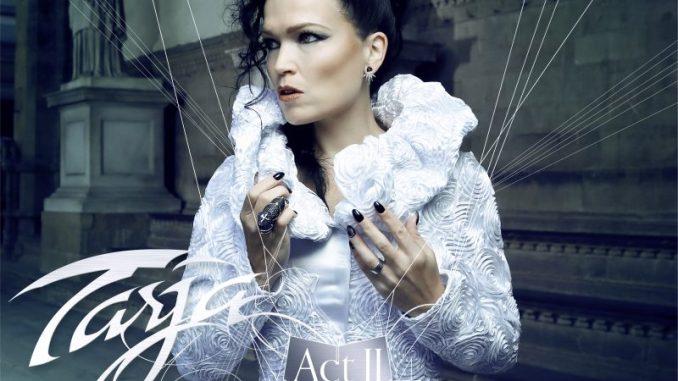 Tarja - 'Act II'