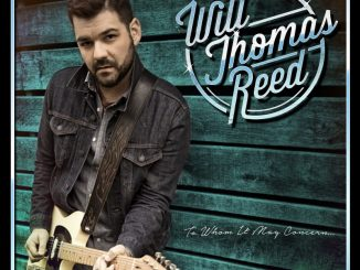 Will Thomas Reed - 'To Whom It May Concern'