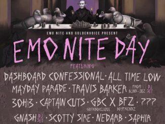 Emo Nite Day