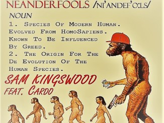 Sam Kingswood